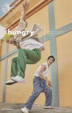 I'm Hungry | ChanChen by ilgagsu