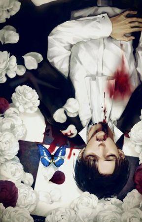 Vampire Levi X Reader - Lemon? - Wattpad