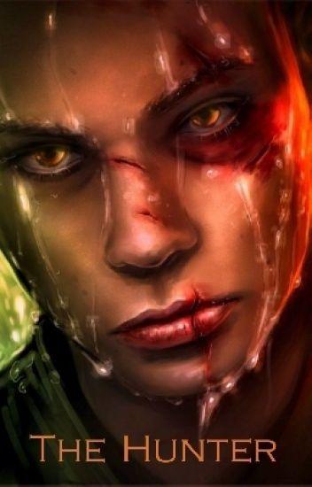 The Hunter. (Sterek)