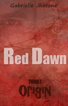 Red Dawn by GabrielleJharone2017