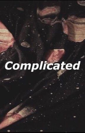 Complicated by dammnnbieber