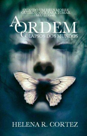 A Ordem: Colapso dos Mundos by Madame_Satan