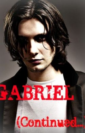 Gabriel (Continued) (Book 2) by PSawyer