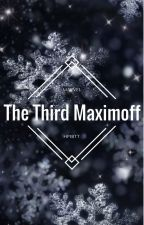 The Third Maximoff | Marvel [Up For Adoption] by hpibtt