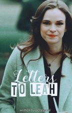 Letters to Leah [TEEN WOLF] by poseysoul