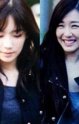 [ShortFIC] Latte mắt cười- Kim Taeyeon và Tiffany Hwang