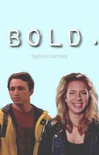 Bold • shourtney by inspiredpilots