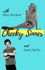 Cheeky Sinner (CZ!!!) by Axmannova