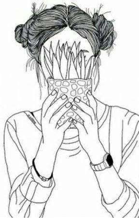 l e t t e r s || anonymous by Dalliant-