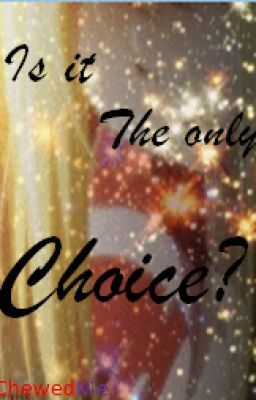 Is it the only choice? Fairy Tail
