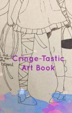 Cringe-Tastic Art by izumemes