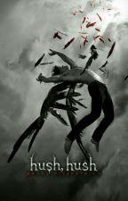 Hush Hush (Libro Completo) by NereaJhonssonG99