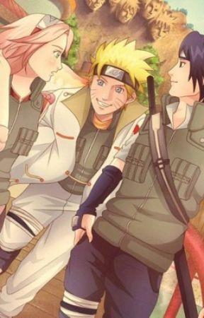 Naruto the medical ninja. by kaka-kun