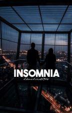 insomnia by bluebird0904