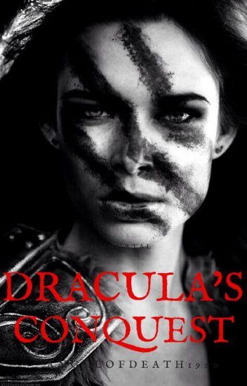 draculas death