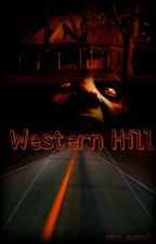 Western Hill by BlueHeartStories