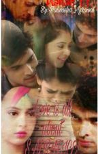 Manan SS: LOVE is all about SACRIFICE..! by APU369