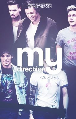 My Direction |Ft. One Direction|