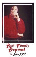Le Copain De Ma Meilleure Amie || Michael Jackson by midnightloverr