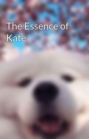 The Essence of Kate by danketyblankety