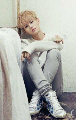 [Oneshot][EunSeob] Không gì làm em khóc được, trừ anh