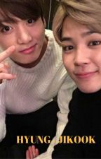 [9] Hyung - jikook [COMPLETED] by btsrockz