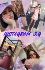 Instagram J.G by BentleyJohnson