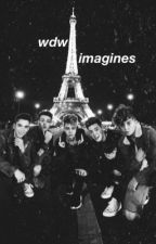 why don't we imagines by obsessive_dolans