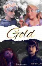 Gold by KaryCeleste
