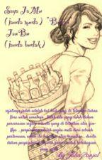 """Saya JAMU (Janda Muda) bukan JANBU (Janda budak """"nafsu) by JuliaPanjul"""