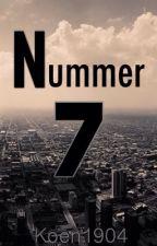 Nummer 7 by Koen1904