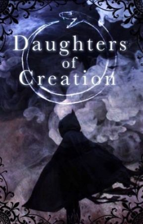 Daughters of Creation by Kuroyama