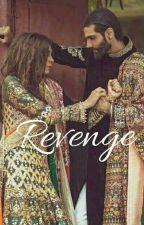 Revenge   by ItsAshayy