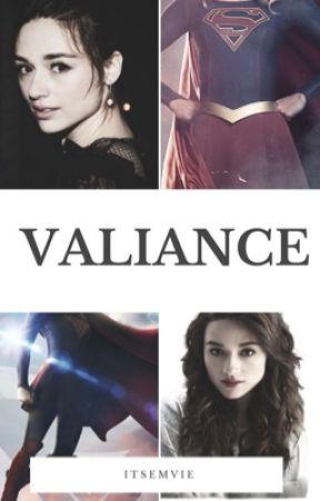 Valiance (Marvel/DC) by ItsEmvie