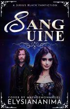 sanguine ⏩ sirius black by KayleighCParsons
