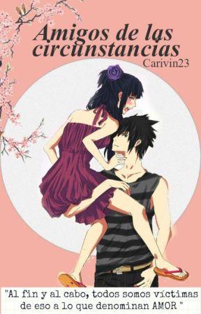 Amigos de las Circunstancias by carivin23