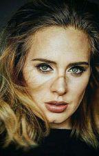 Adele Spełnia Marzenia by oli150405