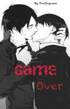 Game Over [Ereri/RirenCZ]{DOKONČENÝ} by My_Pro_Alfa_Army