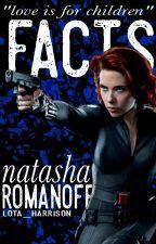 Natasha Romanoff Facts by lota_harrison
