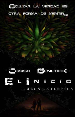 Código Genético - Libro 1 [Editando] by rubencaterpila