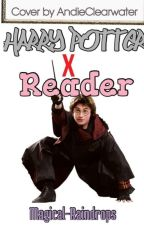 Harry Potter x Reader by magical-raindrops