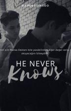 he never knows // kaisoo  by KaiPenguinSoo