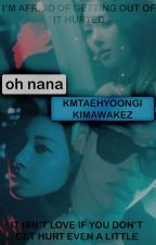 oh nana  • Matthew + Somin  by kmtaehyoongi