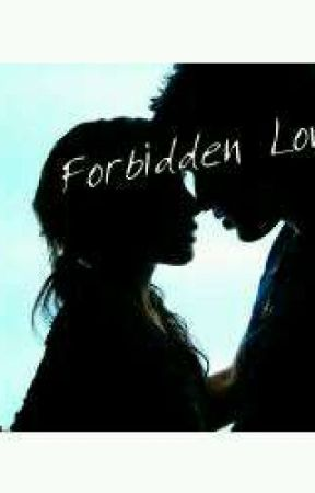 Forbidden Lover by _IconicPrizm_