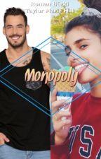 Monopoly {Roman Bürki FF}  by 38DortmunderGirl11