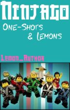 Ninjago x Reader One-Shots and Lemons by Lemon_Author