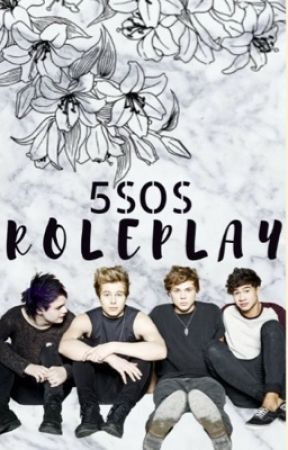 5SOS ROLEPLAY by TypicalAmericanTeen