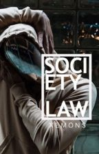 Society law  by XEMONS