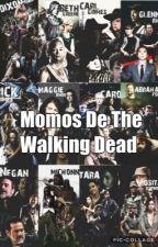 Momos de The Walking Dead TERMINADA by criaturita_walker