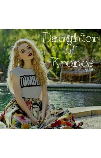 Daughter of Kronos (PercyJackson FanFic) (Editing